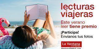 Lecturas viajeras