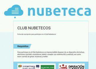 Club Nubetecos