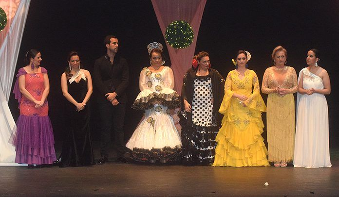 Concurso de Coplas Festival del Guadiana en Puebla de la Calzada