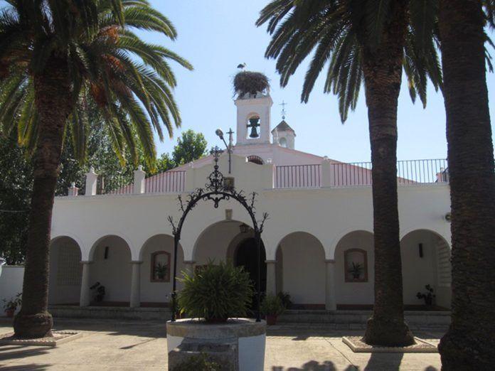 Ermita de la Virgen de Barbaño