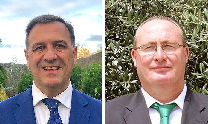 Juan Antonio Morales y Antonio Pozo Pitel se incorporan a VOX tras abandonar el PP