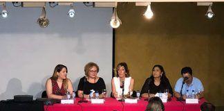 Presentación de proyectos de la asociación Llamando a la Puerta de la Esperanza