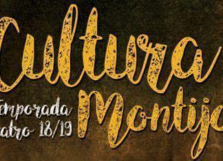 Programa teatro Montijo 2018-2019