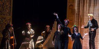 Premios del Festival Nacional de Teatro Vegas Bajas