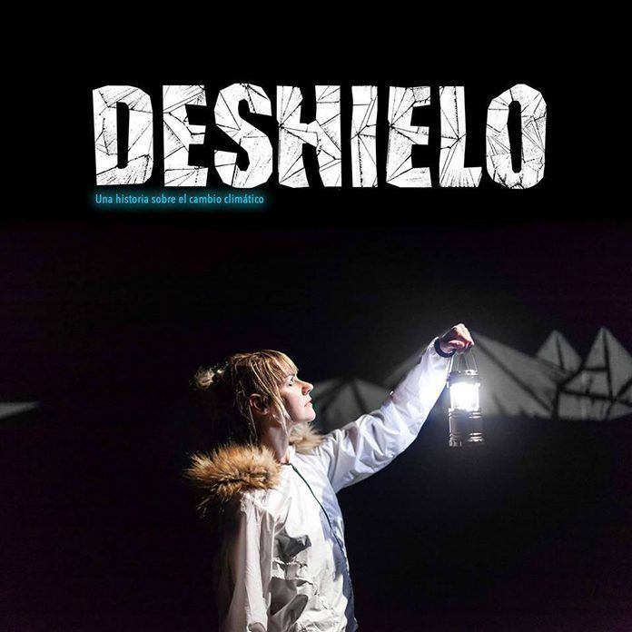 Deshielo, de la compañía valenciana La Coja Dansa
