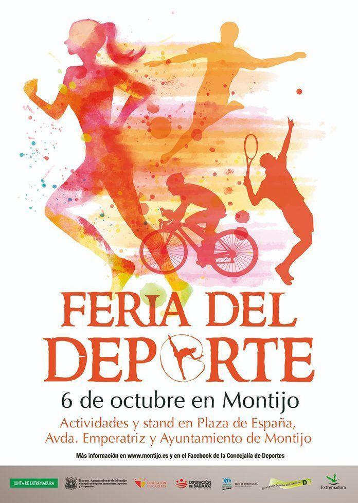 Feria del Deporte de Montijo 2018