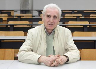 Fernando Sánchez Marroyo