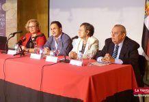 Inauguración de los XI Encuentros de Historia en Montijo