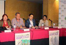 Mesa de Coordinación Territorial sobre Violencia de Género en Montijo
