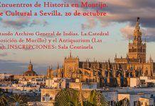 Viaje a Sevilla del XI Encuentros de Historia de Montijo