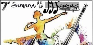 7ª semana de la música en el CEIP LAS VAGUADAS