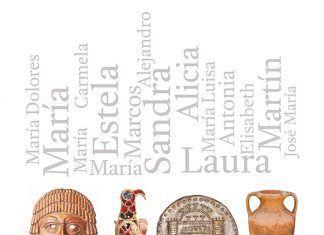 Cartel Visitas teatralizadas a la Villa Romana de Torreáguila