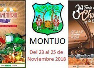 Feria Agroalimentaria y Feria del Chocolate