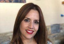 Irene Salazar Rabanal