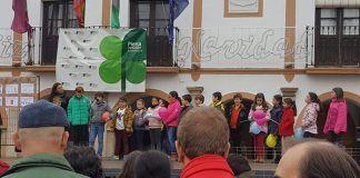 Día Internacional de las Personas con Discapacidad 2018 en Montijo