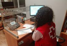Cruz Roja Montijo hará un seguimiento telefónico a mayores de Vegas Bajas por la ola de frío