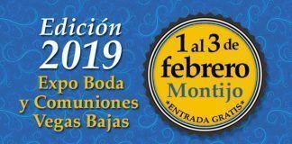 Expo Boda y Comuniones Vegas Bajas 2019