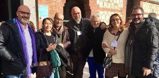 Puebla de la Calzada, presente en la Feria de las Artes Escénicas de Madrid MADferia 2019