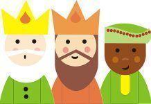 Reyes Magos Montijo