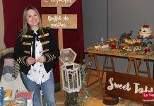 Expositores de Expo Boda y Comuniones Vegas Bajas 2019 le Petit