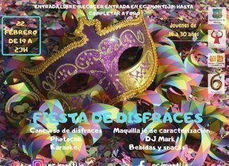 Fiesta-disfraces-en-el-Espacio-para-la-Creacion-Joven-de-Montijo