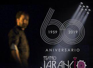 Jarancio celebra su 60 aniversario