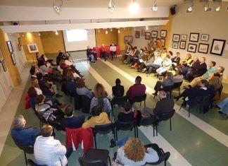 I Encuentro Comunitario por la Salud