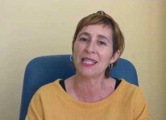 María Ángeles Huertas