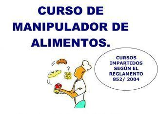 Curso de manipulador de alimentos en Puebla de la Calzada