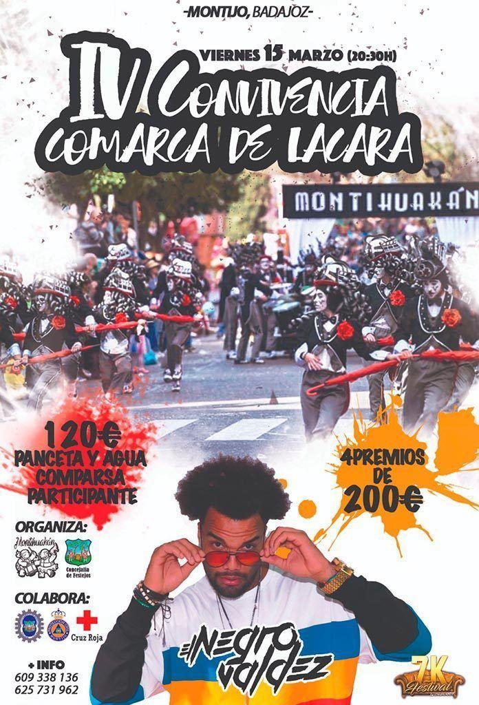 Cartel-Convivencia-Carnavalera-Comarca-de-Lacara
