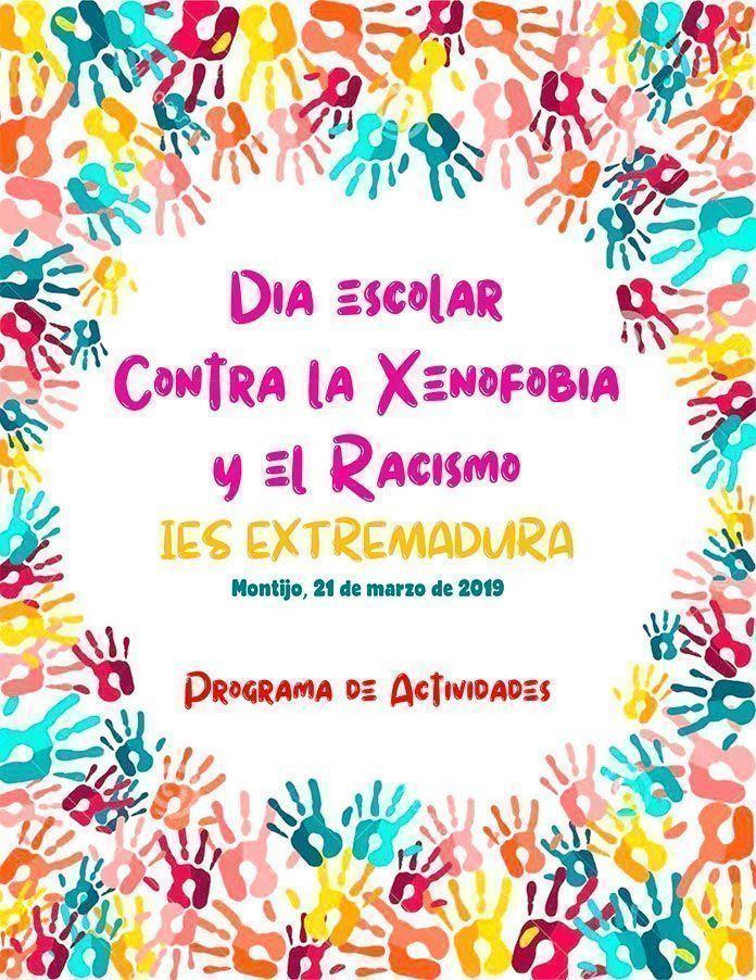 Cartel-dia-escolar-contra-la-xenofobia-y-el-racismo-ies-extremadura