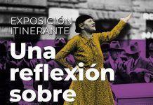 Exposicion Feminismo ozzanca