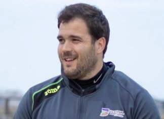 Javier Cienfuegos