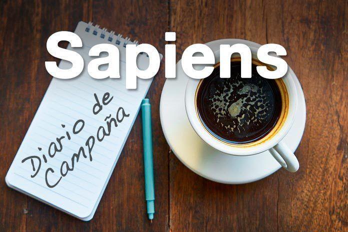 diario-de-campana sapiens