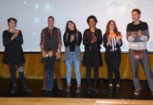 Estreno cortometraje Asco de Ariadna Camps en Montijo