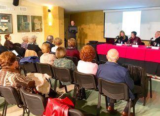 """Conferencia """"González Castell y Delgado Valhondo"""" a cargo de Antonio Salguero Carvajal"""