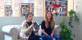 presentacion-libro-la-mejor-madre-del-mundo-nuria-Labari-Montijo