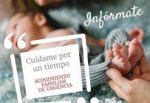 Acogimiento Familiar de Urgencia