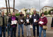Candidatas-al-Congreso-de-los-Diputados-al-Parlamento-Europeo-a-la-Asamblea-de-Extremadura-y-Antonio-Rodriguez-candidato-a-la-Alcaldia-de-Montijo