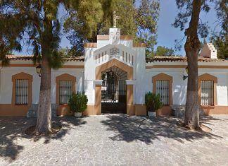 Cementerio Municipal de Montijo