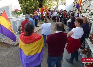 Dia de la Republica 2019 Montijo