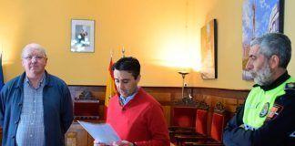 Jose-Antonio-del-Viejo-toma-posesion-como-jefe-de-la-Policia-Local-de-Puebla-de-la-Calzada-2