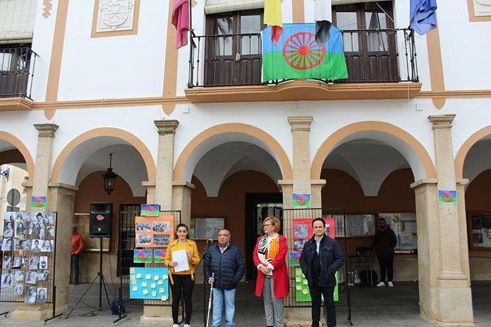 Montijo-celebro-el-Dia-del-Pueblo-Gitano