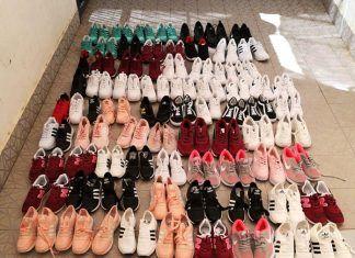Policia-Local-de-Montijo-interviene-68-pares-de-zapatillas