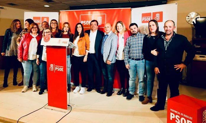 Presentacion-de-la-candidatura-del-PSOE-de-Lobon