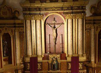 Via Crucis Viviente En Puebla De La Calzada