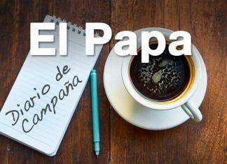 diario-de-campana-el-papa