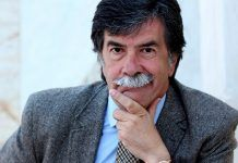 Javier Urra Portillo, escritor y pedagogo terapeuta.
