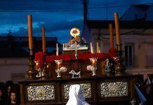 procesion-virgen-de-los-Dolores-y-del-Santo-Entierro-en-Montijo-semana-santa-2019