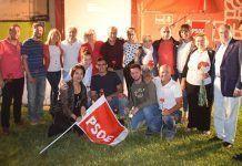 Acto-electoral-del-PSOE-en-Puebla-de-la-Calzada-con-Paco-Fuentes-Piedad-Alvarez-y-Juan-Maria-Delfa